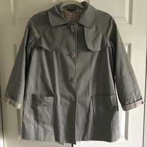 Top Shop Trench Coat